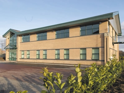 Aniseed House, Oldham Business Park