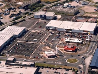 Retail and Leisure Park